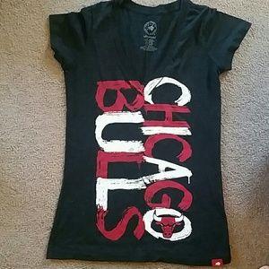 Chicago Bulls tshirt