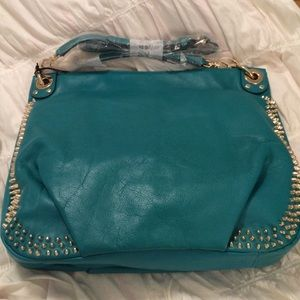 Rebecca Minkoff Handbags - 🔥SALE 🔥 NEW Rebecca Minkoff Mini Luscious Hobo
