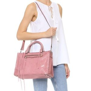 Rebecca Minkoff Handbags - 💥FLASH SALE💥🆕💯Rebecca Minkoff Regan Satchel