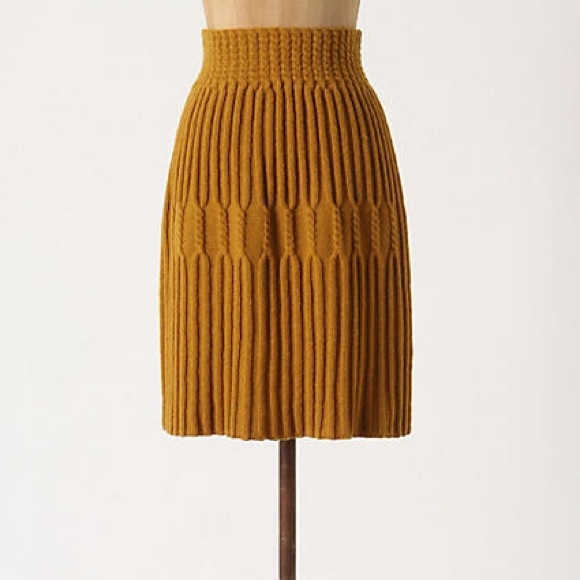 55 off anthropologie dresses amp skirts anthropologie