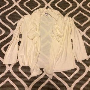 17 Sundays Sweaters - Off white cardigan