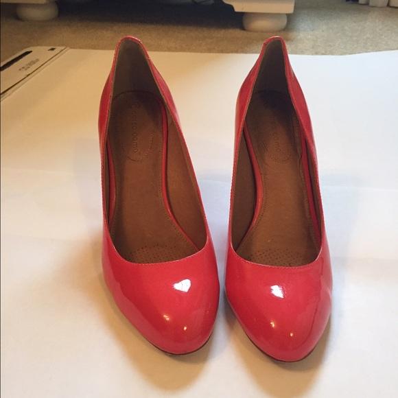 42fb6935f95 Corso Como Shoes - Corso Como Pink Pumps