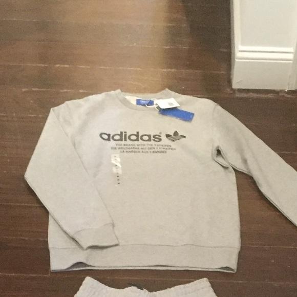 0eda06fff Adidas Other - Adidas NMD crew neck sweatshirt