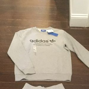 low priced 33c1a a2ed5 Adidas Shirts - Adidas NMD crew neck sweatshirt