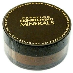 NEW Prestige Skin Loving Minerals Foundation