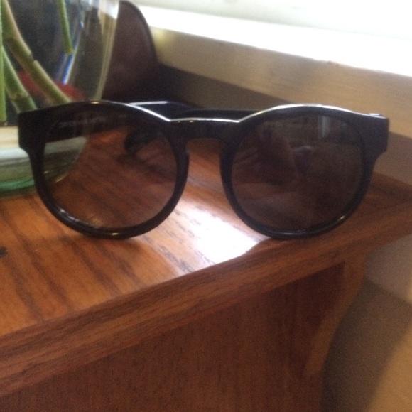 e0670b297d13 Linda Farrow Accessories - DRIES VAN NOTEN x LINDA FARROW Sunglasses
