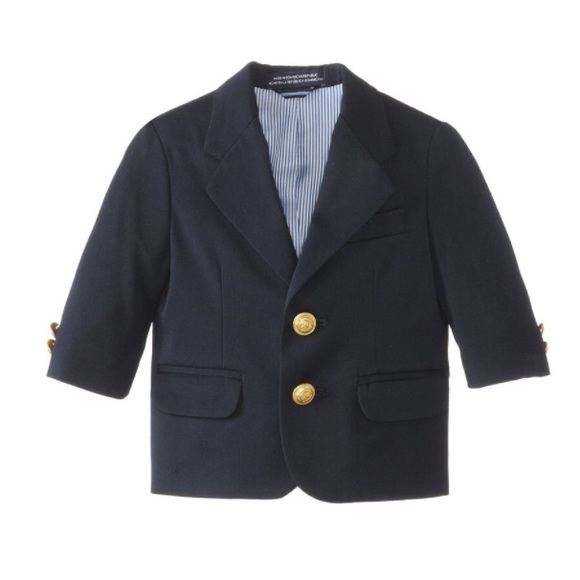 A young boy closet should house several boys' suits and blazers for special occasions. Kilimall brings you a wide selection of boys' suits and blazers for all ages and sizes. Match his shirts with a colorful suit, shoes, and accessories, so your toddler boy has an outfit that will go well in any given ceremony.