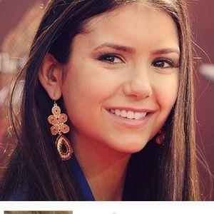 Chandlier Earrings