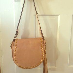 Rebecca Minkoff Renee saddle bag