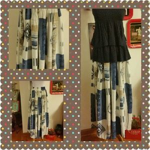 City Girl Dresses & Skirts - GORGEOUS VINTAGE SKIRT