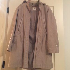 Gallery Jackets & Blazers - Raincoat