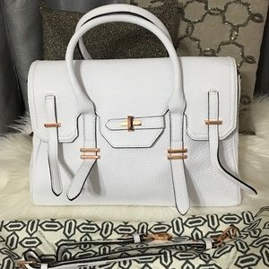 Rebecca Minkoff Handbags - Limited Edition Rebecca Minkoff Jules Satchel