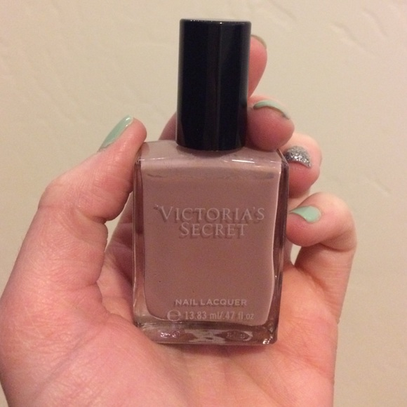 Victoria\'s Secret Makeup | Nwt Victorias Secret Nail Polish | Poshmark