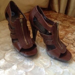 JS Gladiator Heels