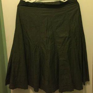 ADMU Dresses & Skirts - skirt EddieBauer just wear twice looks brand new.