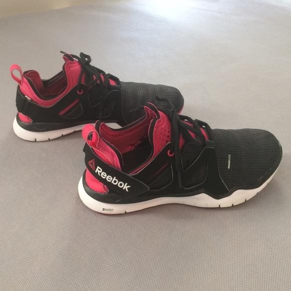 426dad354632 Reebok Z rated nano web shoes. M 57727c4fb4188e8352029c31