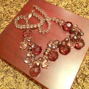 Mark by Avon Jewelry - Long Statement Necklace