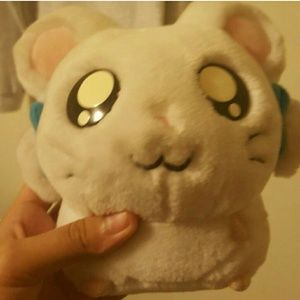 Hamtaro Plush🔴SOLD🔴