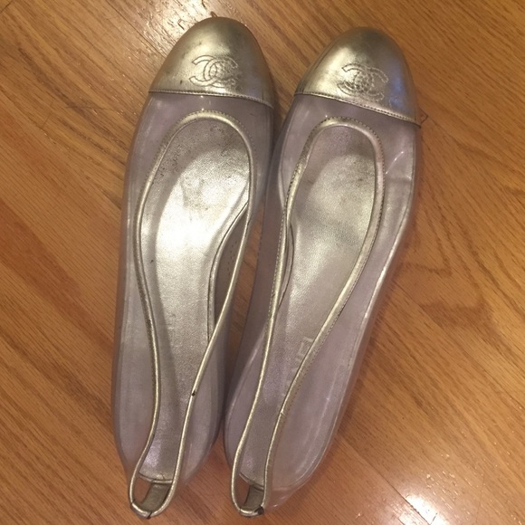 how to clean ballet flats