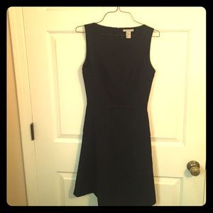 H&M work dress.. Elegant.. 