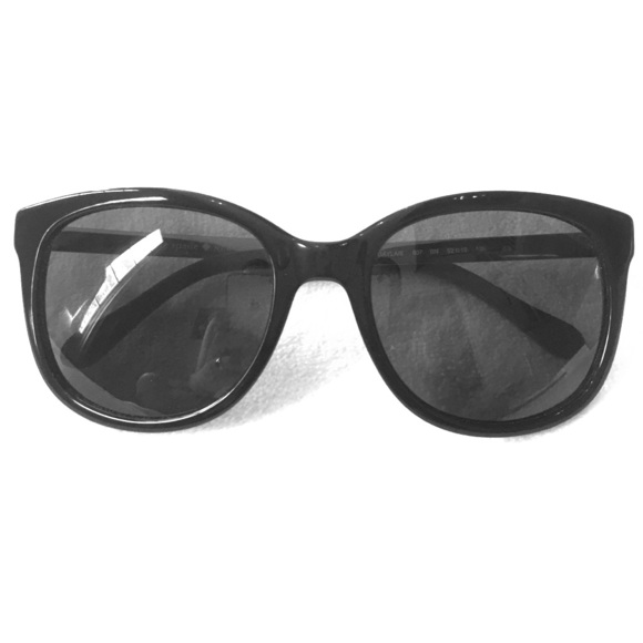 326c2dc42b62e kate spade Accessories - Kate Spade Black Gayla Sunglasses Never Been Worn