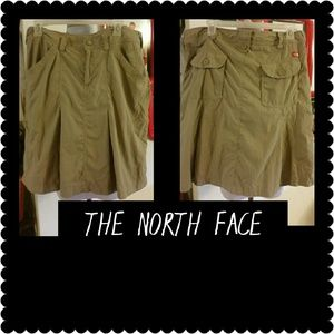 The North Face Dresses & Skirts - 🎉🎉🎉SALE! THE NORTH FACE SKIRT!! TOO CUTE!!