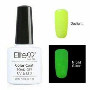 Elite99 Other - SALE💗Gel Polish Neon Luminous Color Night glow
