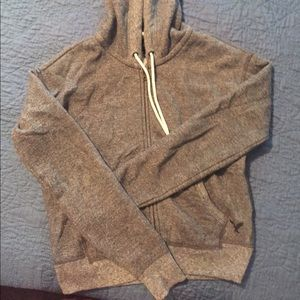 American Eagle cropped hoodie new without tags