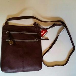 Relic Handbags - *NWT REDUCED* Relic Crossbody Bag