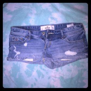 Sz 3 Hollister shorts