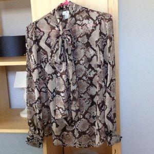 Altuzarra for Target Tops - NWT Altuzarra for Target blouse