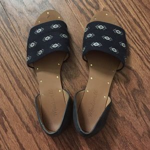 66 Off Madewell Shoes Bnib Madewell Ankle Strap Sandal