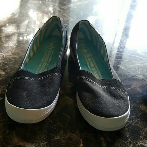 keds cali slip on shoes for women