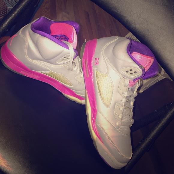 Jordan Shoes | Jordan Retro 5 Grade