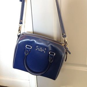 Kate Spade Wellesley Alessa Bag