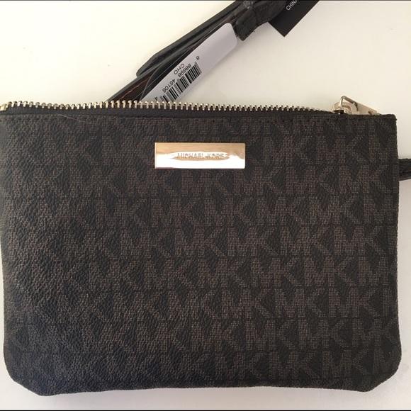 467bd976a MICHAEL Michael Kors Bags | Sale New Michael Kors Signature Belt Bag ...