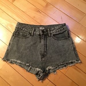 Urban Outfitters Pants - Urban Outfitters high waisted shorts
