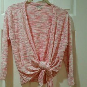 Merona Sweater Jacket