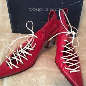 Shoes - Jadorè
