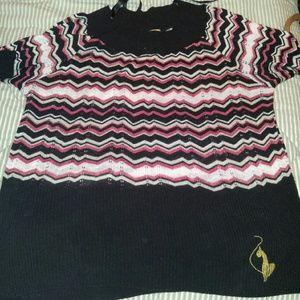 Baby phat sweater
