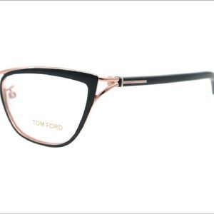 ad8970984205 Tom Ford Accessories - Tom Ford 5272 Crossover Cat-Eye Frames- NEW