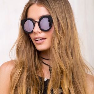 Quay Tainted Love Sunglasses