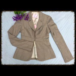 Jackets & Blazers - 🎉SALE BNWT Rebecca Taylor blazer 4