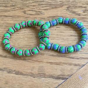 Angela moore Jewelry - Braclets