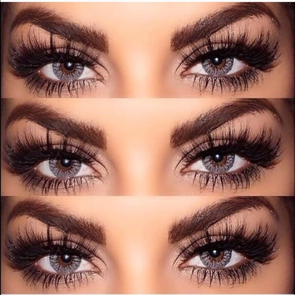 48e47be0d55 Miss Mare's Wares Makeup | Mink Lashes One Pair | Poshmark