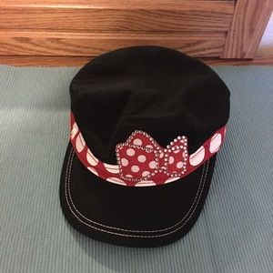 Accessories - Disney Minnie Mouse Adult Cap