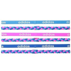 Adidas Accessories - 🍍CLEARANCE🍍 Adidas Multicolor Headbands