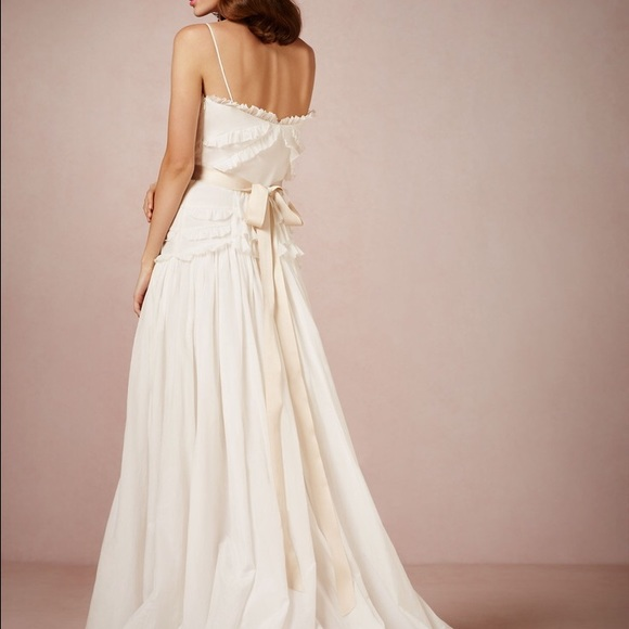 Anthropologie Wedding: 50% Off Anthropologie Dresses & Skirts