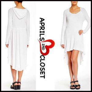Paper Crane Dresses & Skirts - TUNIC DRESS Hoodie