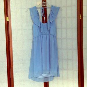 Dresses & Skirts - Light blue summer dress!
